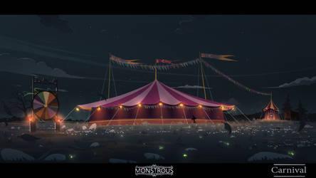 Carnival s01