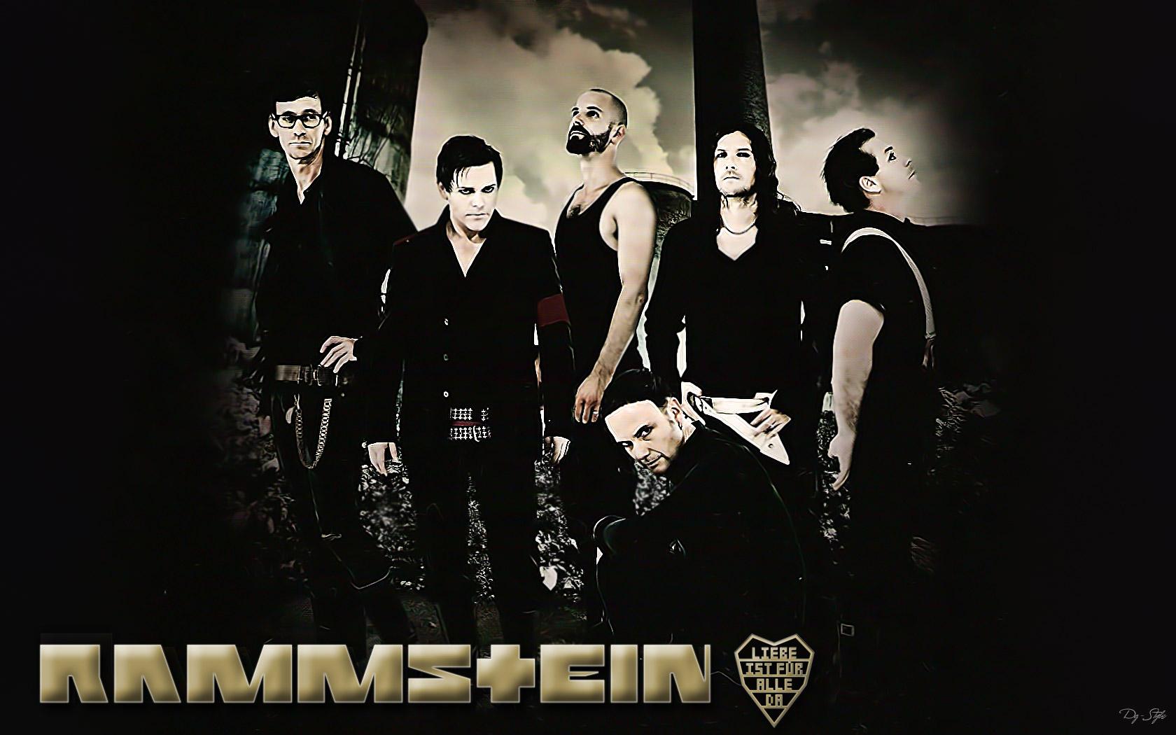 Rammstein - Pussy / Mein Teil