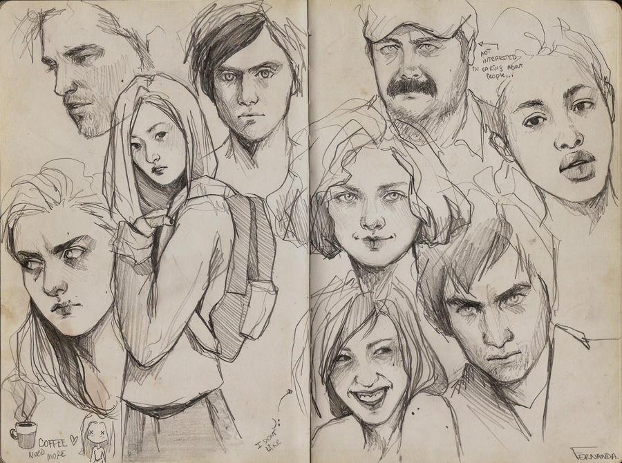 faces001 by fdasuarez