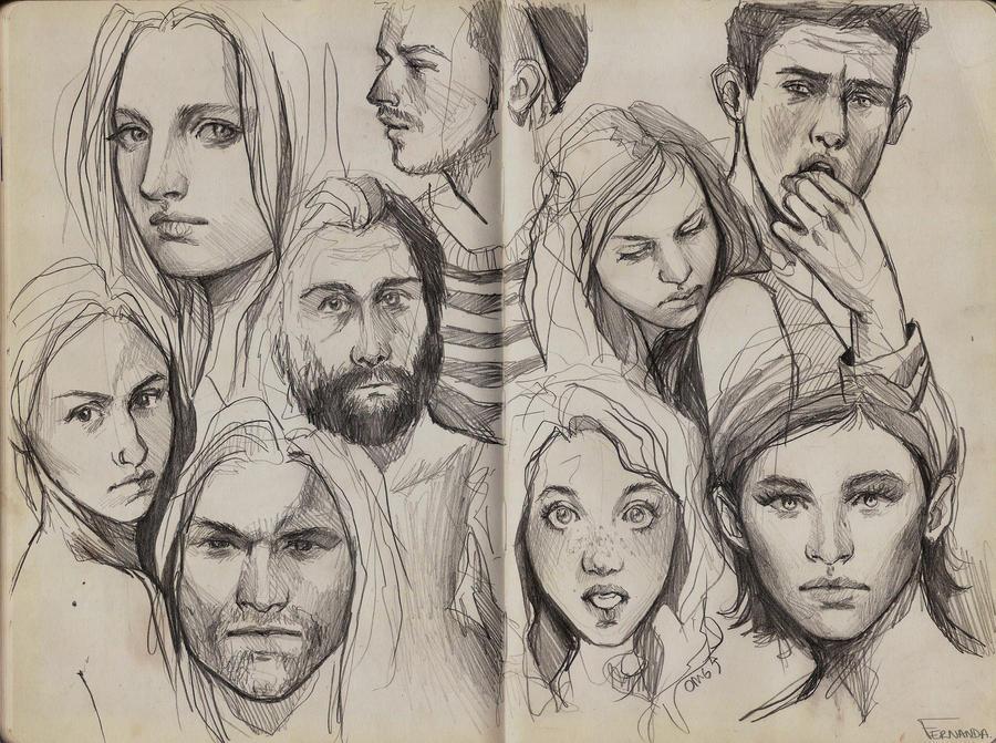 faces002 by fdasuarez
