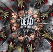 Dead of Winter Cover
