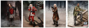 Dead of Winter Characters 04