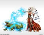 Paizo - Familiar Archetypes