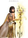 Ashes: Maeoni Viper