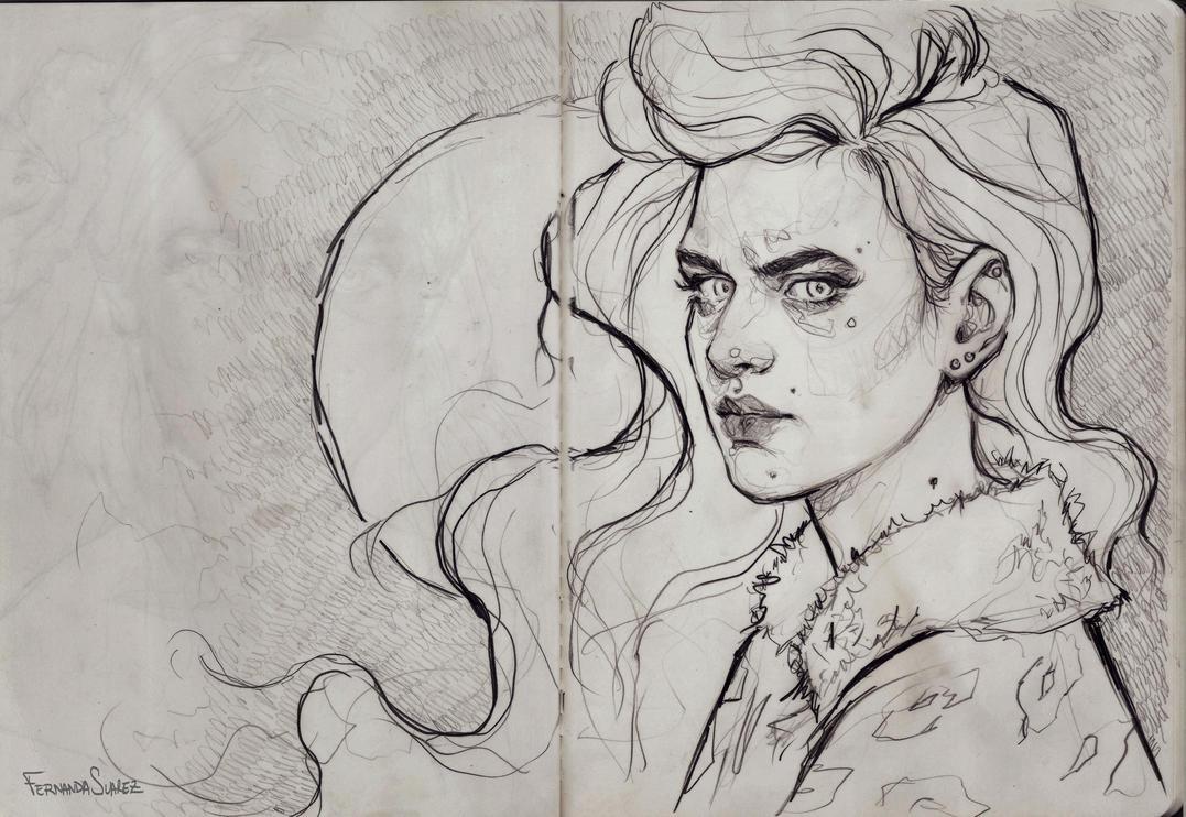 Moonlit by fdasuarez