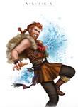 Rin Northfell
