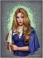 Aurora by fdasuarez