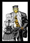 Golden Boyfriend