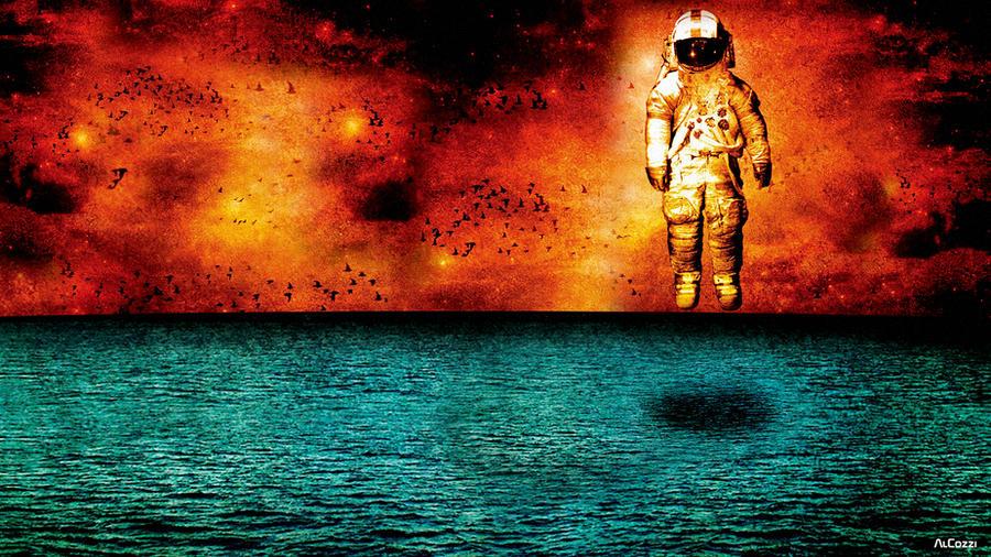 brand new astronaut album - photo #19