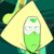 Peridot is Not Amused