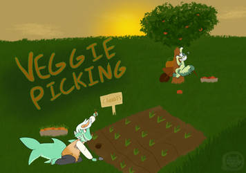 Veggie Picking (Cham MH Event 1)