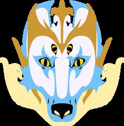 Fire-Breathing Logo