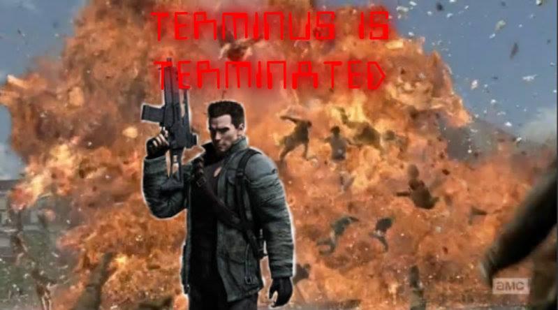 Terminus is Terminated XD by JediMasterLink18