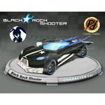 Black Rock Shooter Character Car