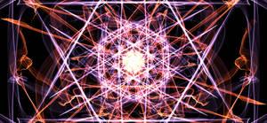Hexagonal Spell Disaster
