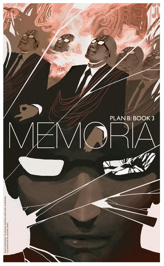 MEMORIA by contraomnes