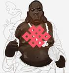 The Notorious B.U.D.D.H.A.