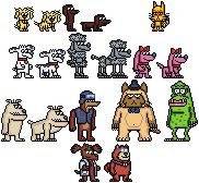 Series 1 Spydogs Assortment!