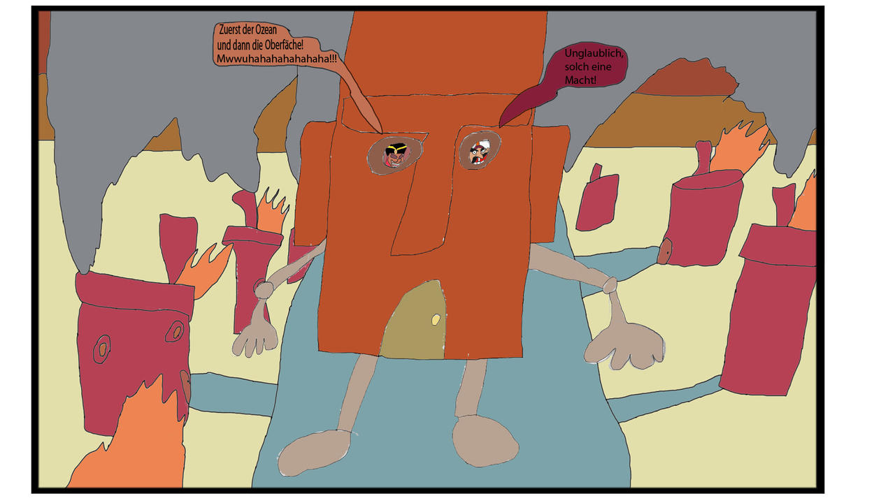 Thaddus Peril Seite 14 by Spongeart