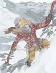 Snow Raider :3