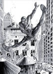 Spider Man - Commission