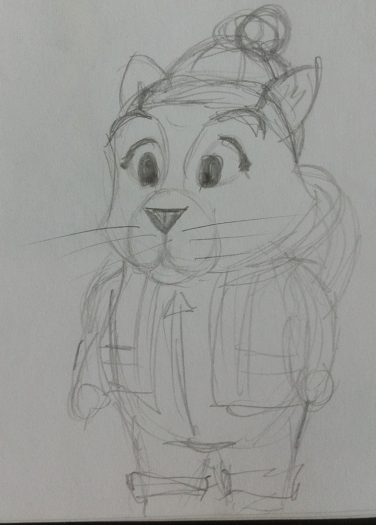 Sketchbook 053 by rustymuldoon