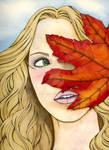 Maple by NoraBlansett