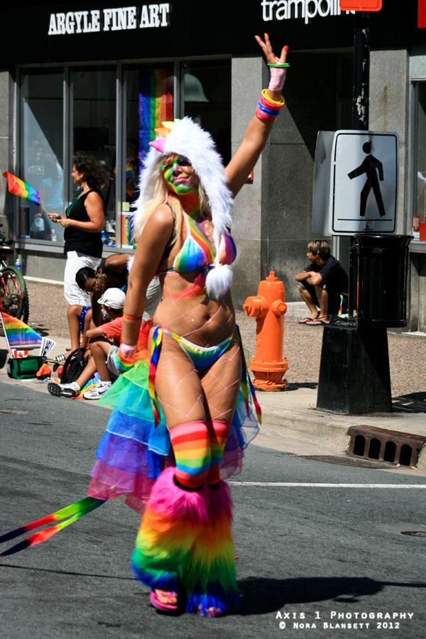 from Jadiel gay pride halifax nova scotia
