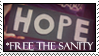 HOPE Stamp by NoraBlansett