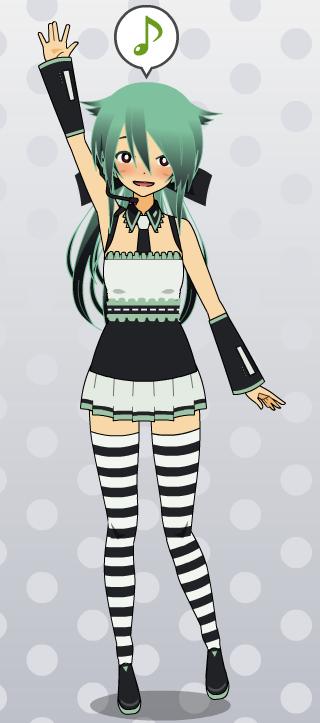 Ine Idol 2.0 by IneBot