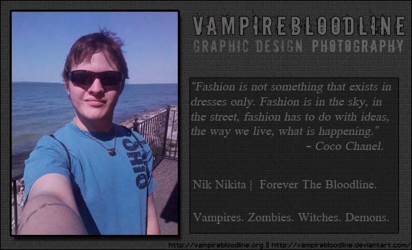 VampireBloodline's Profile Picture