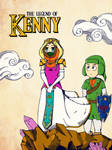 The legend of Kenny by Kerylstraza