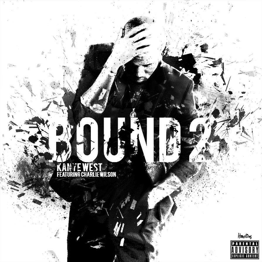 Kanye West feat. Charlie Wilson – Bound 2