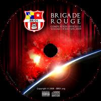 BR01 Disk by MADahmani
