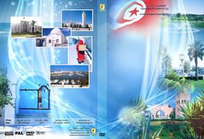 Hammam Sousse DVD by MADahmani