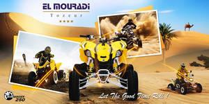 El Mouradi Tozeur