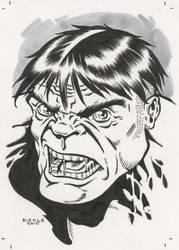 Hulk Mad