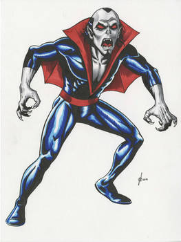 Morbius Color