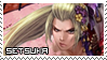 Soul Calibur IV: Setsuka Stamp by immature-giraffe