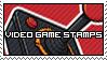 VGS: Main Logo Stamp by immature-giraffe