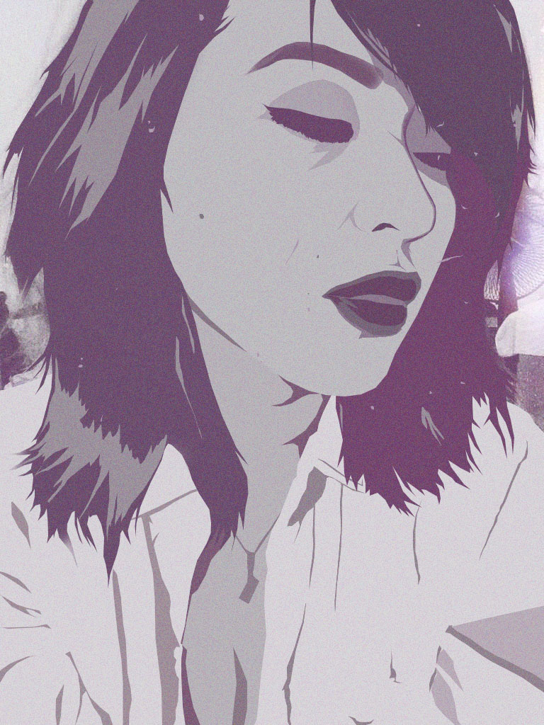 Joyce Pring by lifeisabench