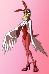 Yuriko Medley - Bunny Birdy