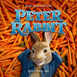Peter Rabbit (Custom Soundtrack Cover)