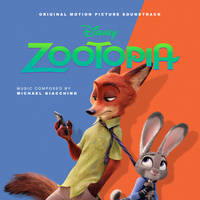 Zootopia (Custom Soundtrack Cover) by EspyFur
