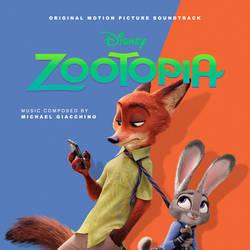 Zootopia (Custom Soundtrack Cover)