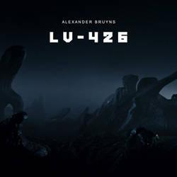 LV-426 (Cover Art)