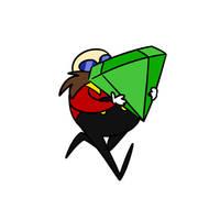 Eggman's Emerald (Animation // Check desc.) by EspyFur