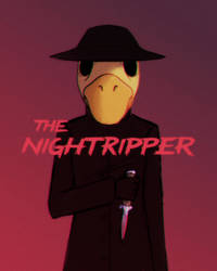 The Night Ripper by EspyFur