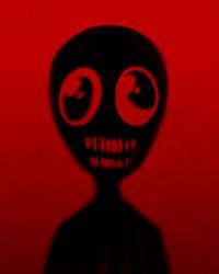 Untitled Horror Redraw