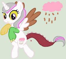 Berryverse: Sweet Mischief by Strawberry-T-Pony